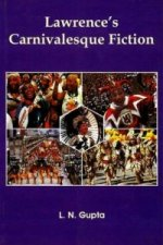 Lawrence'S Carnivalesque Fiction