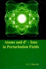 Atoms and Dn Ions in Perturbation Fields