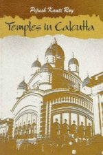 Temples in Calcutta (with 25 Colour Photographs)
