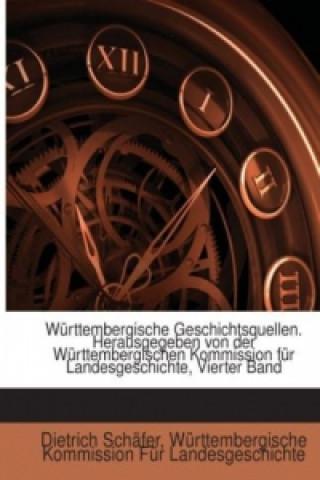 Württembergische Geschichtsquellen: 7. Bd. Urkundenbuch Der Stadt Esslingen. 1.-2. Bd. Bearb. Von Adolf Diehl. 1899-1905