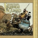 Mouse Guard Legends Of The Guard Vol 2