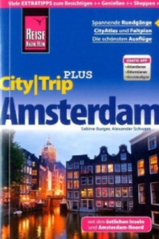 Reise Know-How, CityGuide Amsterdam