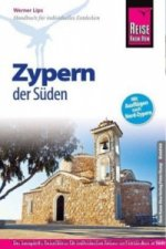 Reise Know-How Zypern, der Süden