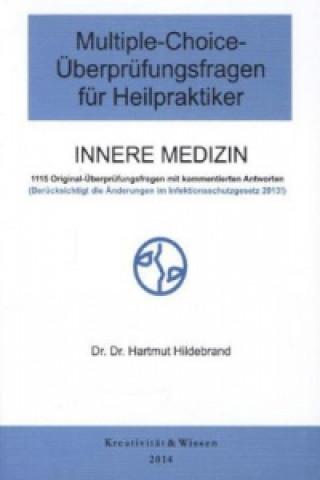 Multiple-Choice-Überprüfungsfragen, Innere Medizin