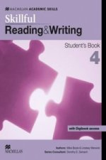 Skillful Level 4 Reading & Writing Student's Book & Digibook