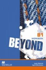 Beyond B1 Workbook