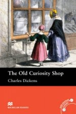 Macmillan Readers Old Curiosity Shop The Intermediate Reader Without CD
