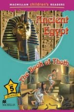 Macmillan Childrens Readers Ancient Egyp