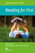 Improve your Skills: Reading for First Student's Book without key