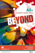 Beyond Level A2+ Students Book Pack
