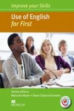 Improve your Skills: Use of English for First Student's Book without key & MPO Pack