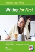Improve your Skills: Writing for First Student's Book without key & MPO Pack