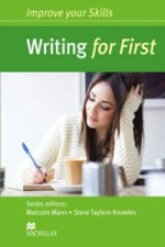 Improve your Skills: Writing for First Student's Book without key