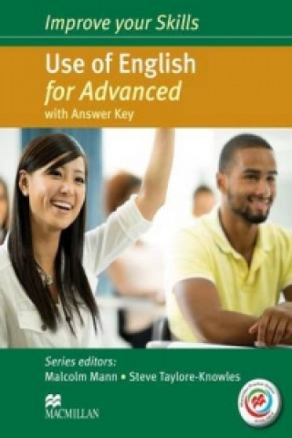 Improve your Skills: Use of English for Advanced Student's Book with key & MPO Pack
