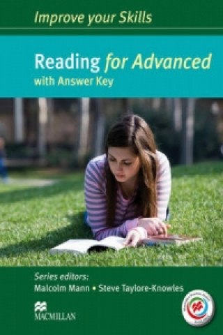 Improve your Skills: Reading for Advanced Student's Book with key & MPO Pack