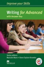 Improve Your Skills for Advanced (CAE) Writing Student's Book with Key & Macmillan Practice Online
