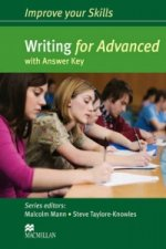 CAE Skills Writing Students Book With Ke