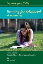 Improve Your Skills for Advanced (CAE) Reading Student's Boo