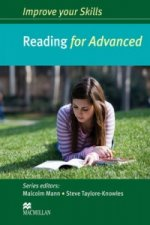 Improve your Skills: Reading for Advanced Student's Book without key