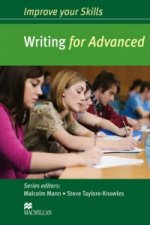 Improve your Skills: Writing for Advanced Student's Book without key
