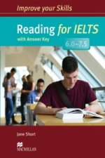 Improve Your Reading Skills For IELTS 6-