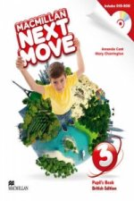 Macmillan Next Move Level 3 Student's Book Pack