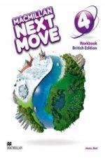 Macmillan Next Move Level 4 Workbook