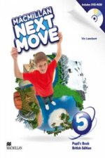 Next Move British English Level 5 Studen