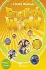 English World 3 Teachers Guide Pack