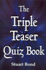 Triple Teaser Quiz Book