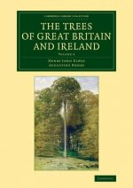 The Trees of Great Britain and Ireland
