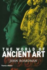 World of Ancient Art
