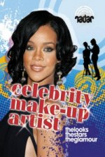 Top Jobs: Celebrity Make-up Artist