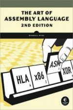 Art Of Assembly Language, 2nd Edition