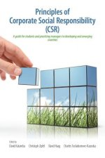 Principles of Corporate Social Responsibility (Csr)