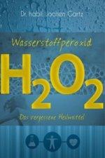 Wasserstoffperoxid H2O2