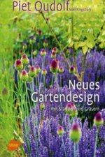 Neues Gartendesign mit Stauden und Gräsern