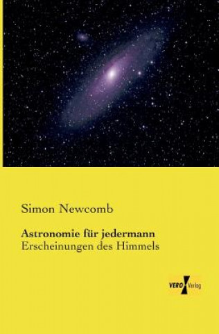 Astronomie fur jedermann