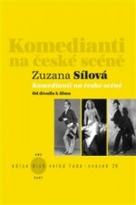 Komedianti na české scéně