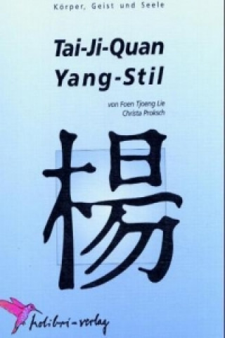 Tai-Ji-Quan Yang-Stil