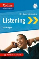 Collins English for Life: Listening B2