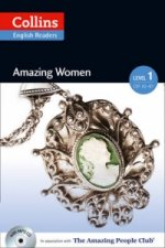 Amazing Women (Level 1)