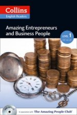 Amazing Entrepreneurs & Business People (Level 1)