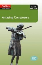Amazing Composers (Level 2)