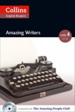 Amazing Writers (Level 4)