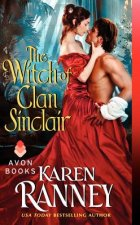 Witch of Clan Sinclair