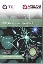 ITIL foundation handbook