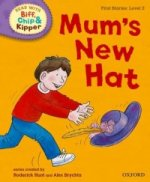Oxford Reading Tree Read with Biff, Chip and Kipper: First S