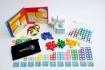 Numicon: 1st Steps with Numicon at Home Kit