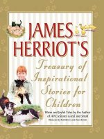 James Herriot's Treasury of Inspirational Stories for Childr